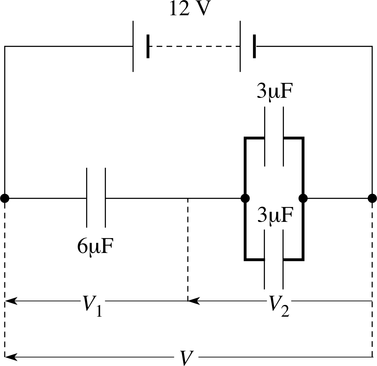 Pplato Flap Phys 45 Energy In Electric And Magnetic Fields Diagram Of Leclanche Dry Cell Battery Figure